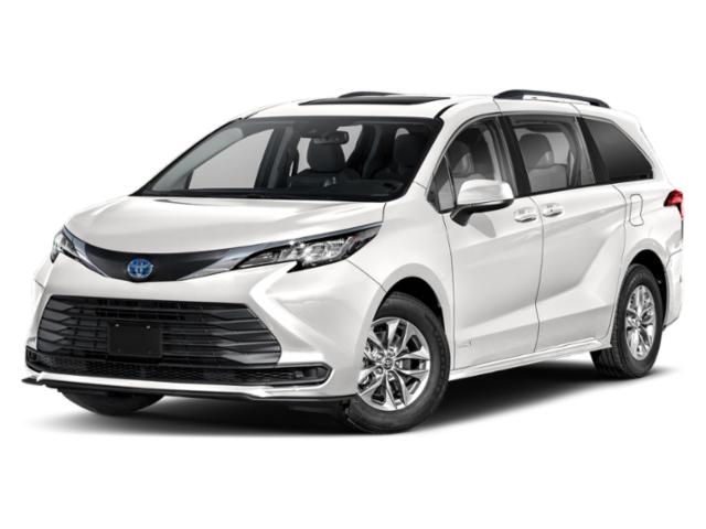 2022 Toyota Sienna LE for sale in Englewood, CO