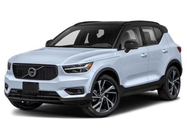2022 Volvo XC40 R-Design for sale in Dulles, VA