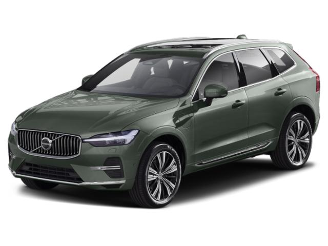 2022 Volvo XC60 Recharge Inscription for sale in Rockville, MD