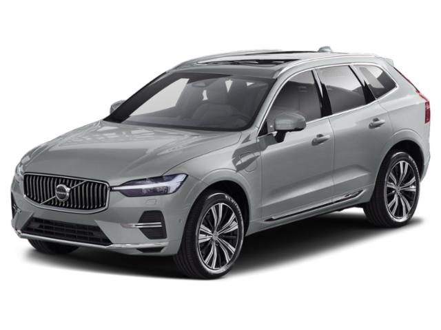 2022 Volvo XC60 Recharge R-Design for sale in Dulles, VA