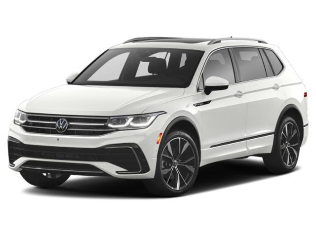 2022 Volkswagen Tiguan SE for sale in Gaithersburg, MD