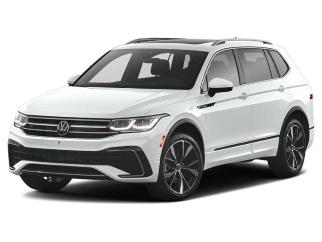 2022 Volkswagen Tiguan SEL R-Line for sale in Bronx, NY