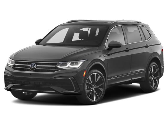 2022 Volkswagen Tiguan S for sale in Gaithersburg, MD