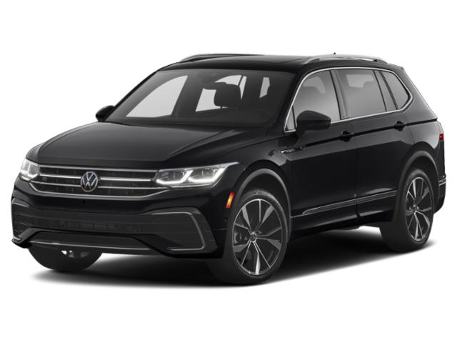 2022 Volkswagen Tiguan SEL R-Line for sale in Catonsville, MD