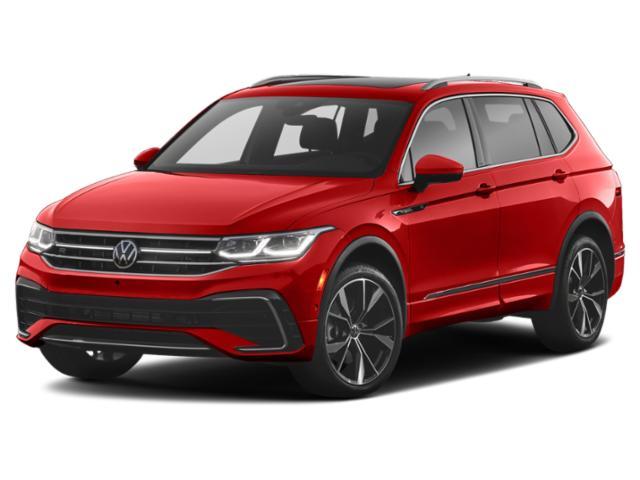 2022 Volkswagen Tiguan SE for sale in Waldorf, MD