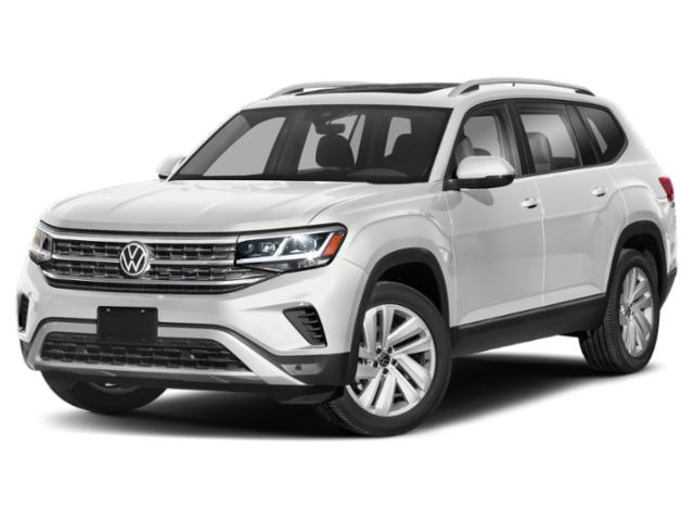2022 Volkswagen Atlas 2.0T SEL for sale in Orland Park, IL