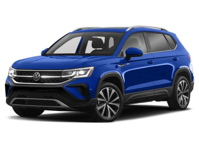 2022 Volkswagen Taos SE for sale in Highland Park, IL
