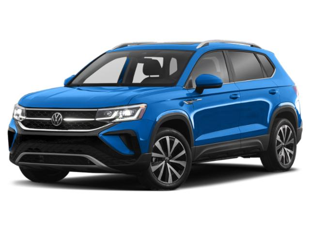 2022 Volkswagen Taos SEL for sale in Gaithersburg, MD