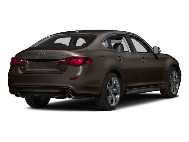 2016 INFINITI Q70L 4dr Sdn V6 AWD 1