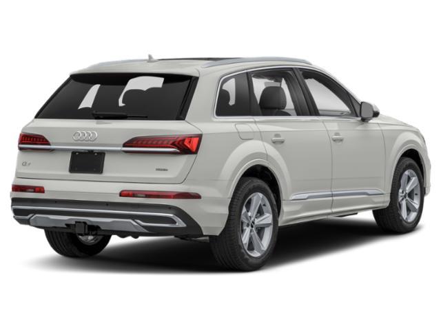 2020 Audi Q7 Premium