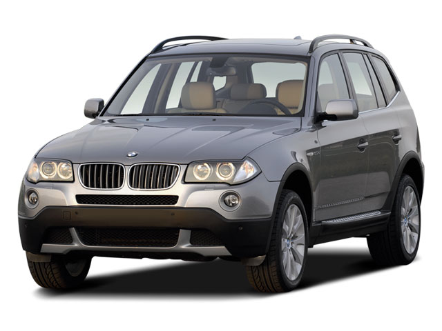 2008 BMW X3 3.0si for sale in BEAVERTON, OR