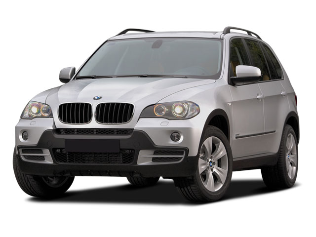 2008 BMW X5 3.0si for sale in Waldorf, MD