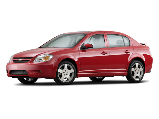 2008 Chevrolet Cobalt LT for sale in Winchester, VA