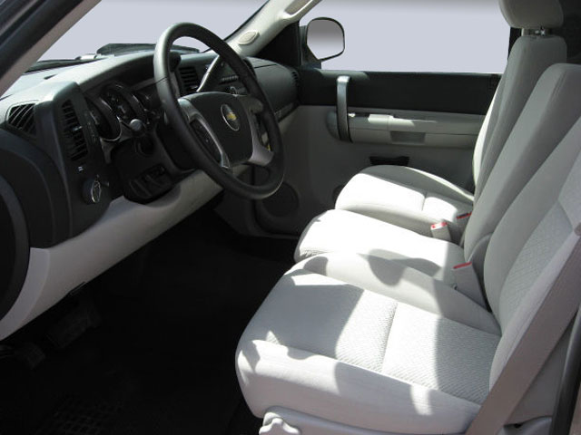 2008 Chevrolet Silverado 1500 Work Truck for sale in Capitol Heights, MD