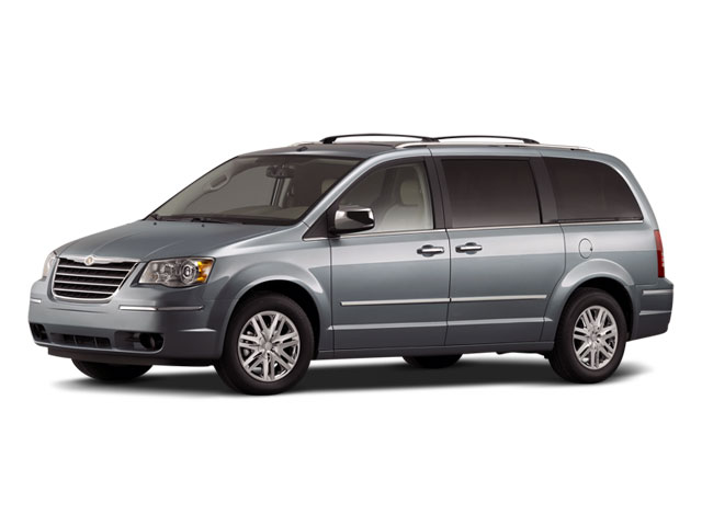 2008 Chrysler Town & Country Limited for sale in Gaithersburg, MD