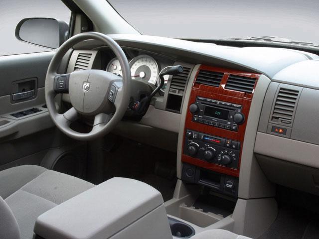 2008 Dodge Durango SLT for sale in Highland, IN