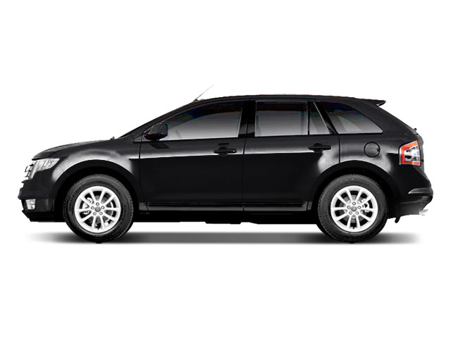 2008 Ford Edge Limited for sale in Brooklyn, CT