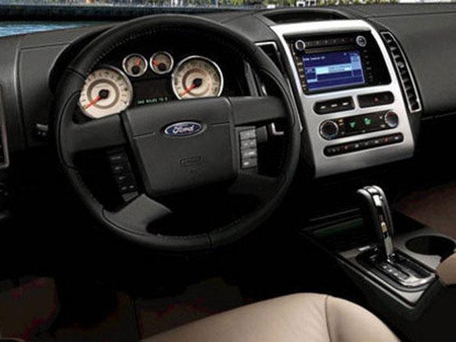 2008 Ford Edge for sale near Augusta, GA
