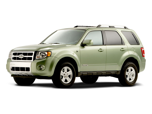 2008 Ford Escape Hybrid for sale in Van Nuys, CA
