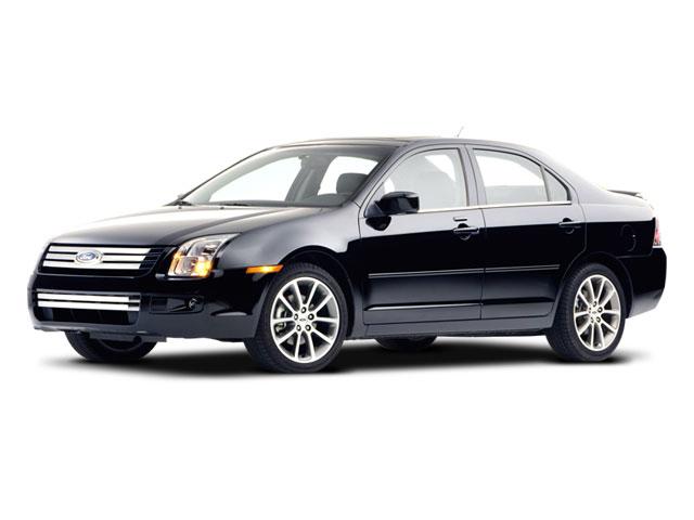 2008 Ford Fusion SE for sale in Fairfax, VA