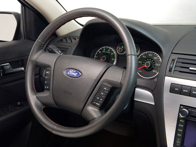 2008 Ford Fusion SE for sale in Las Vegas, NV