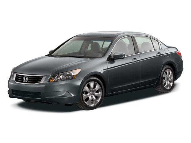 2008 Honda Accord Sedan EX-L for sale in Nanuet, NY