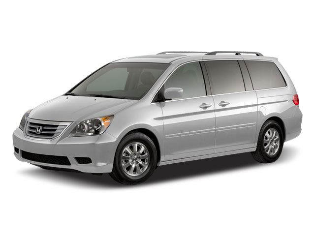 2008 Honda Odyssey EX-L for sale in Clarksville, TN