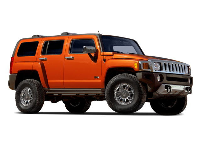 2008 HUMMER H3 SUV for sale in Stafford, VA