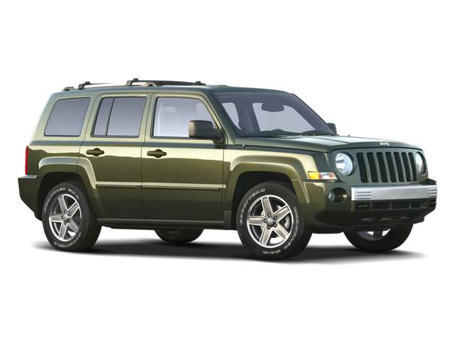 2008 Jeep Patriot for sale near Carmel, NY