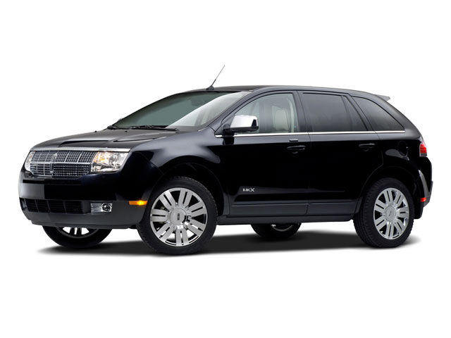 2008 Lincoln MKX FWD 4dr for sale in Elgin, IL