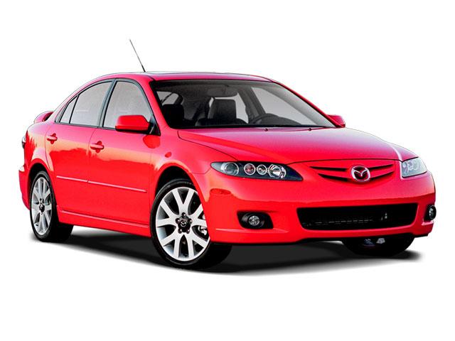 2008 Mazda Mazda6 i Grand Touring for sale in Ballwin, MO