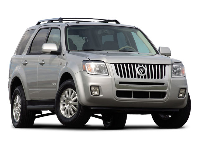 2008 Mercury Mariner Premier for sale in Roselle, IL