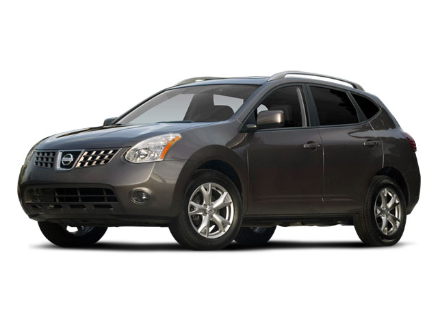 2008 Nissan Rogue SL for sale in Fredericksburg, VA