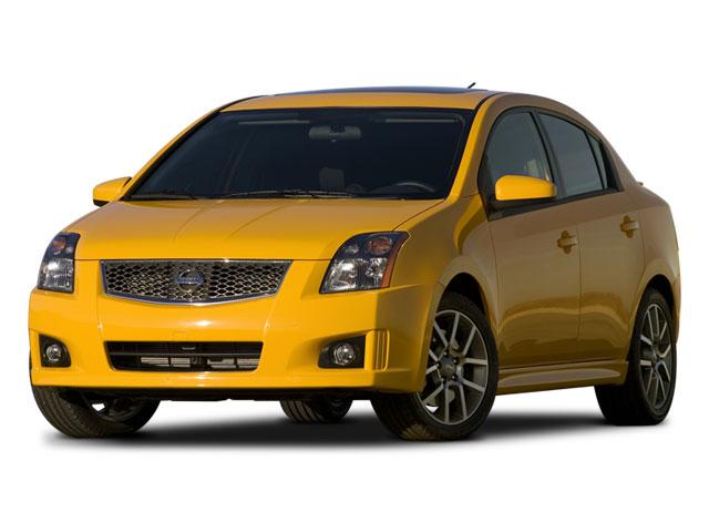 2008 Nissan Sentra SE-R for sale in Leesburg, VA
