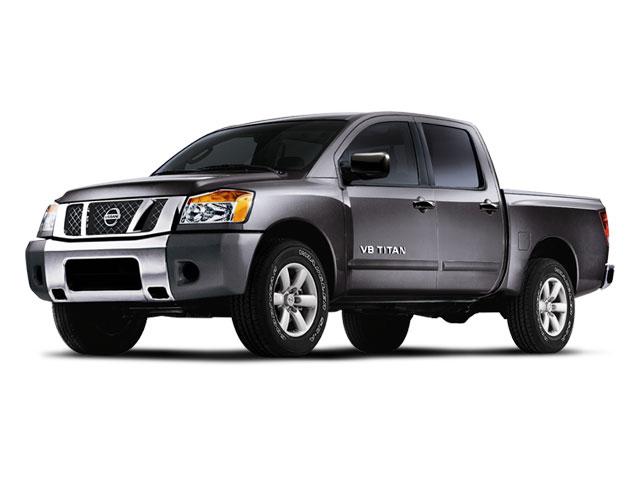 2008 Nissan Titan LE for sale in Danville, KY