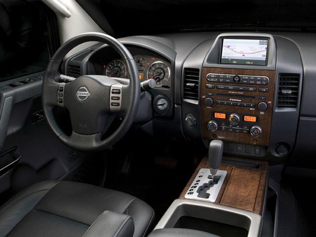 2008 Nissan Titan SE for sale in Frankfort, KY
