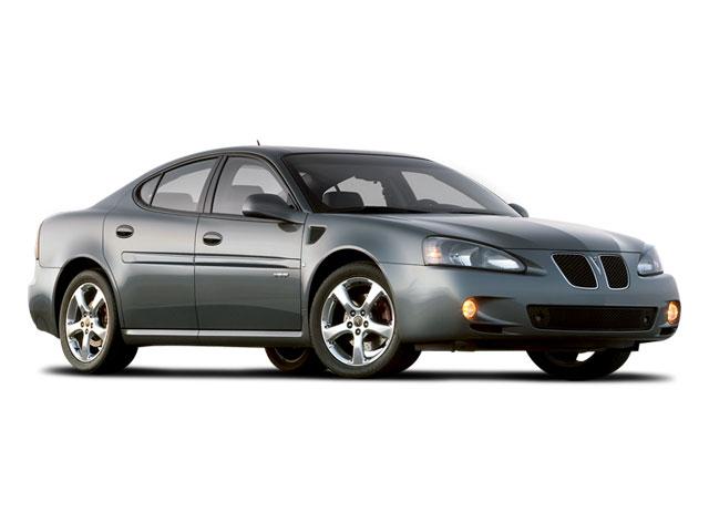 2008 Pontiac Grand Prix 4dr Sdn for sale in Oak Lawn, IL