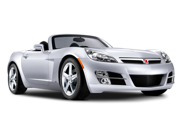 2008 Saturn Sky Red Line for sale in Tampa, FL
