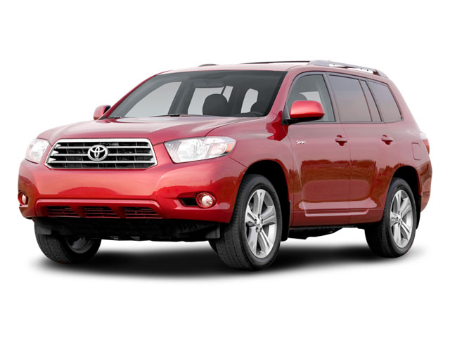 2008 Toyota Highlander Limited for sale in Naperville, IL