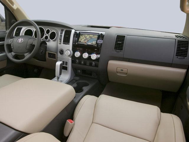 2008 Toyota Tundra 4WD Truck SR5 for sale in Burlington, NC