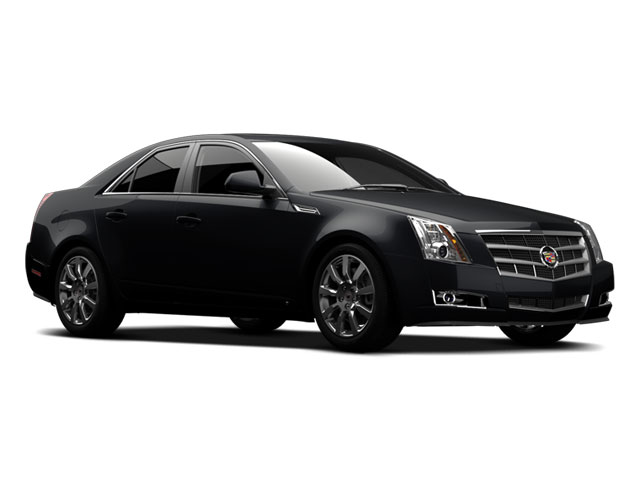 2009 Cadillac CTS AWD w/1SA for sale in Chantilly, VA