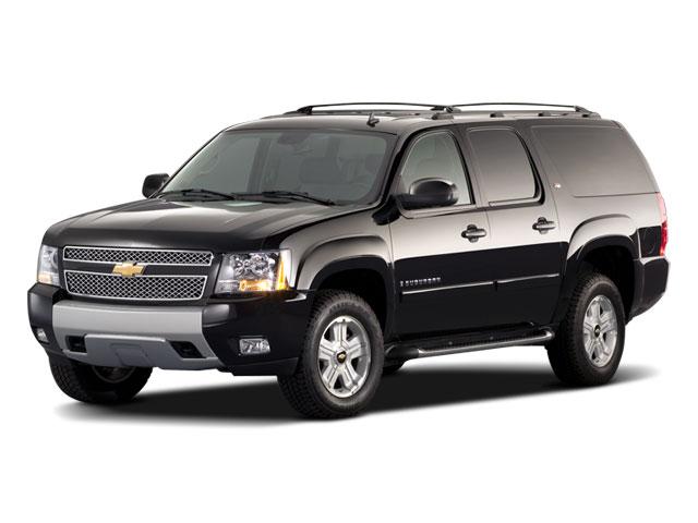 2009 Chevrolet Suburban LT w/1LT for sale in Nanuet, NY