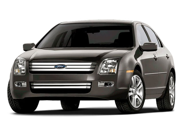 2009 Ford Fusion SEL for sale in Las Vegas, NV