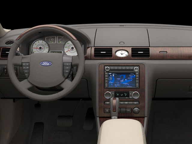 2009 Ford Taurus Limited for sale in Schaumburg, IL