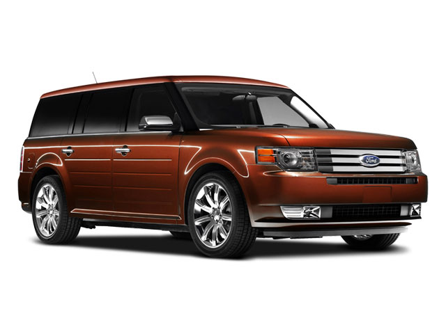 2009 Ford Flex Limited for sale in Fairfax, VA