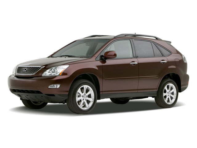 2009 Lexus RX 350 FWD 4dr for sale in Morristown, TN