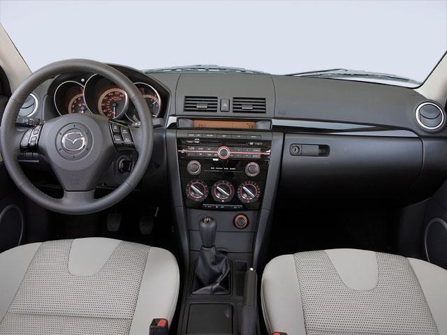 2009 Mazda Mazda3 i Touring Value for sale in Schaumburg, IL
