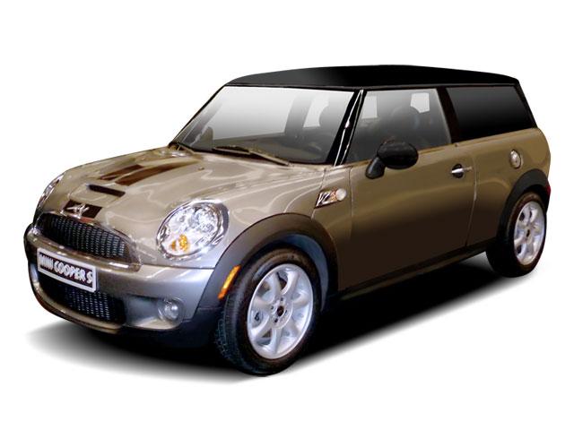 2009 MINI Cooper Clubman S for sale in Chantilly, VA