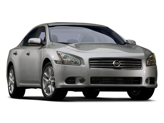 2009 Nissan Maxima 3.5 SV w/Sport Pkg for sale in Sterling, VA