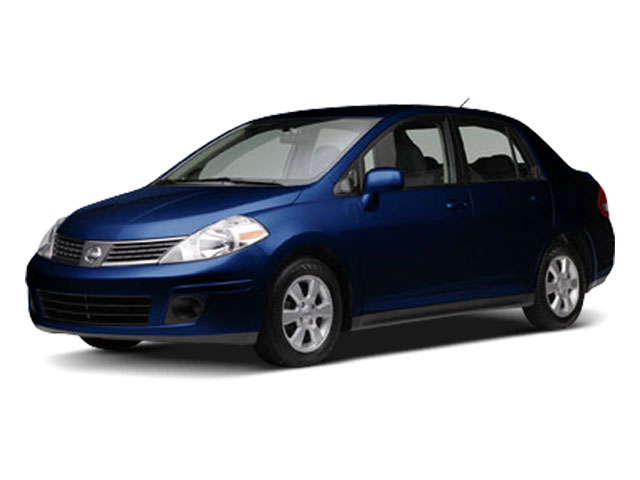 2009 Nissan Versa 1.8 S for sale in Fishers, IN